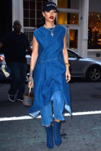 10 Rihanna Looks That Prove She's a Style Icon