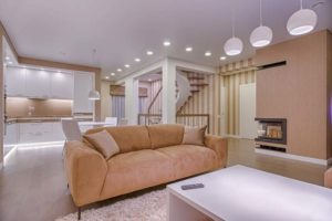 10 Ways to Update your Homes Interior Lighting to Match Your Own Style