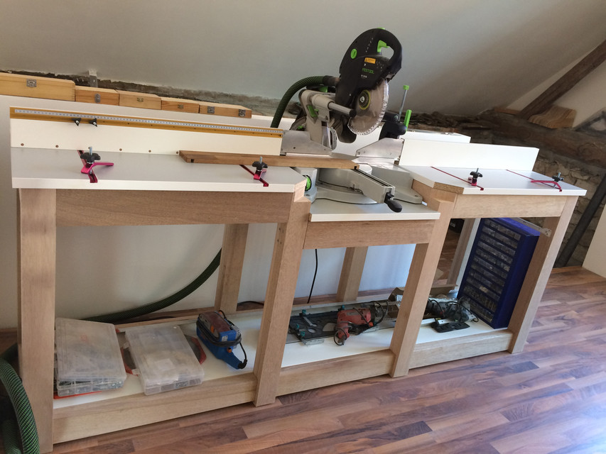 Diy Miter Saw Stand Home Depot 183 Beautifulfeed