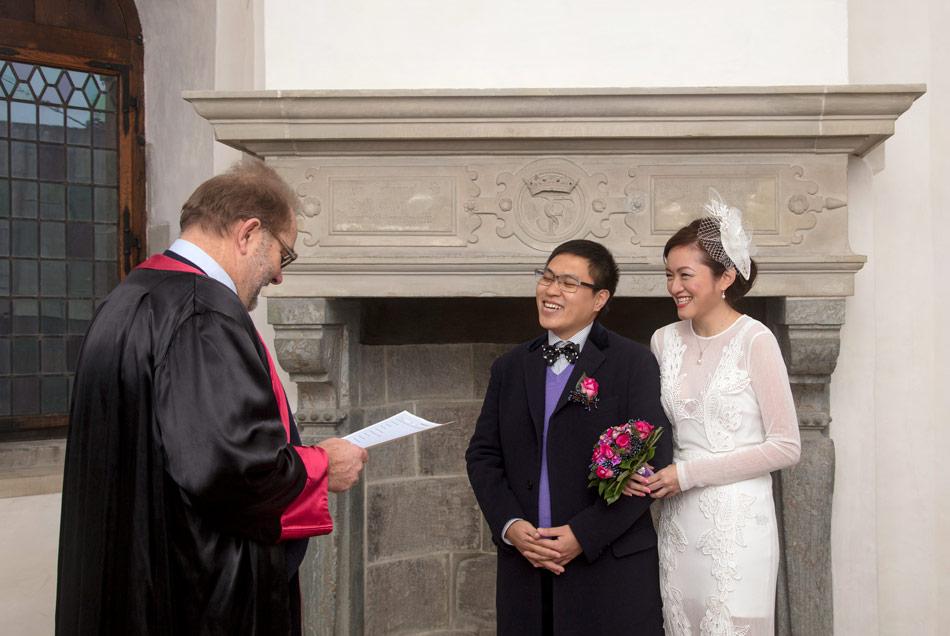 WEDDING LAWS