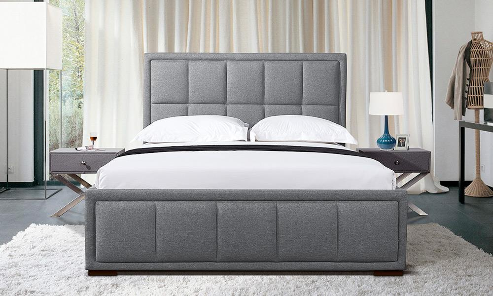 Deciding On The Bed Frame