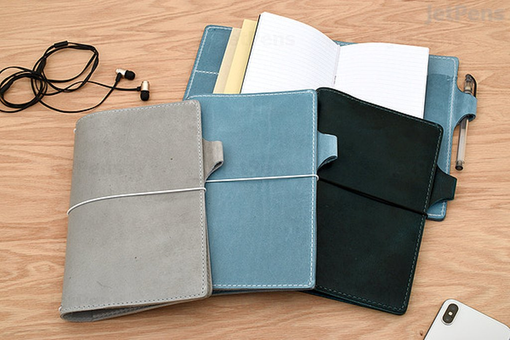 What's the right Moleskine for me