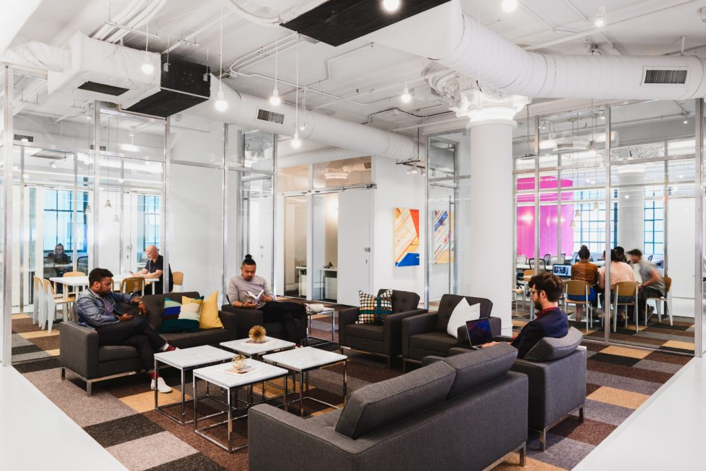 What Should You Expect From The Philadelphia Office Market