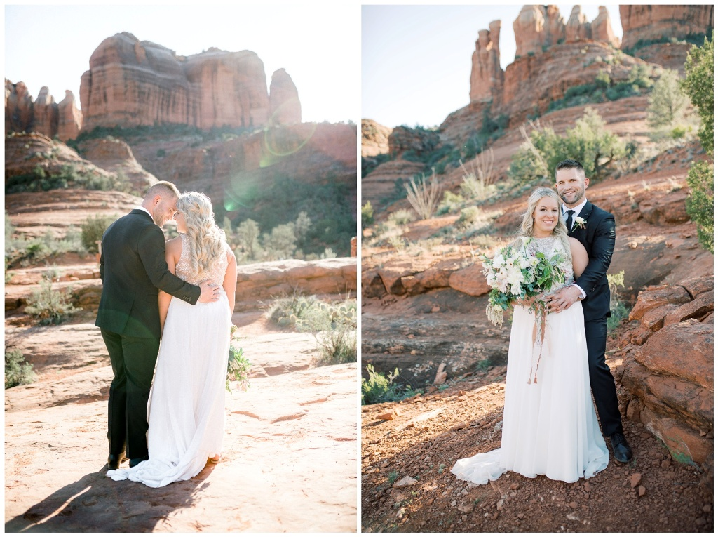 Best Places to Shoot Your Wedding Photo