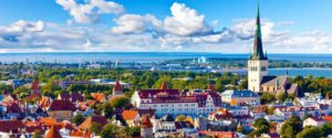 Why Estonia is One of Eastern Europe's Greatest Success Stories