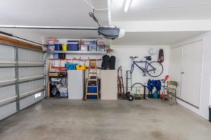 Garage Makeover: Simple Steps to Tidy Up Your Garage
