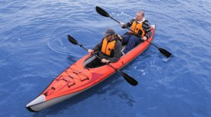 Things to Know About Before You Buy an Inflatable Kayak