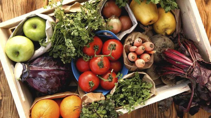 Consume Essential Nutrients