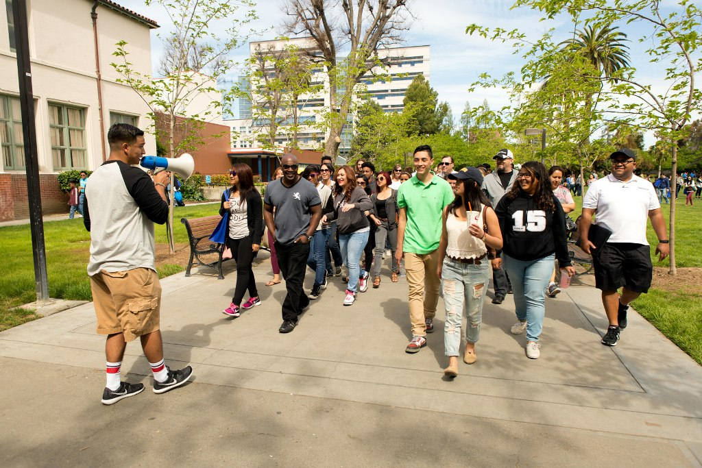 Guided On-Campus Tours