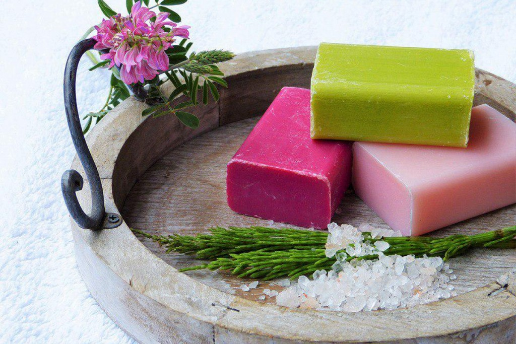Synthetic Vs. Organic Soaps