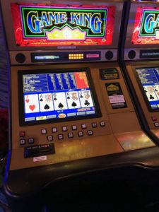 The Different Types of Video Poker Games
