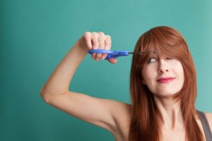 Easy Tips for Cutting Your Own Hair at Home