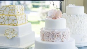 The Complete Guide to Wedding Cake Styles and Shapes