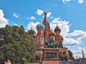 Top 4 Off The Beaten Track Destinations In Russia