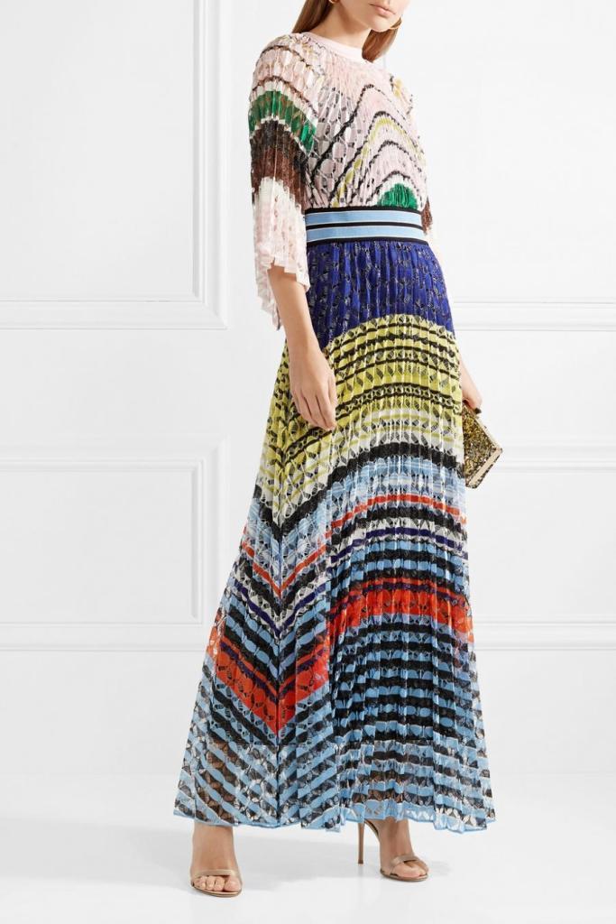 Crochet and Knitwear