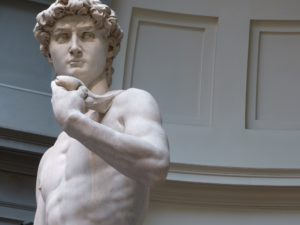 Where is The David Located? Everything You Need to Know About The David