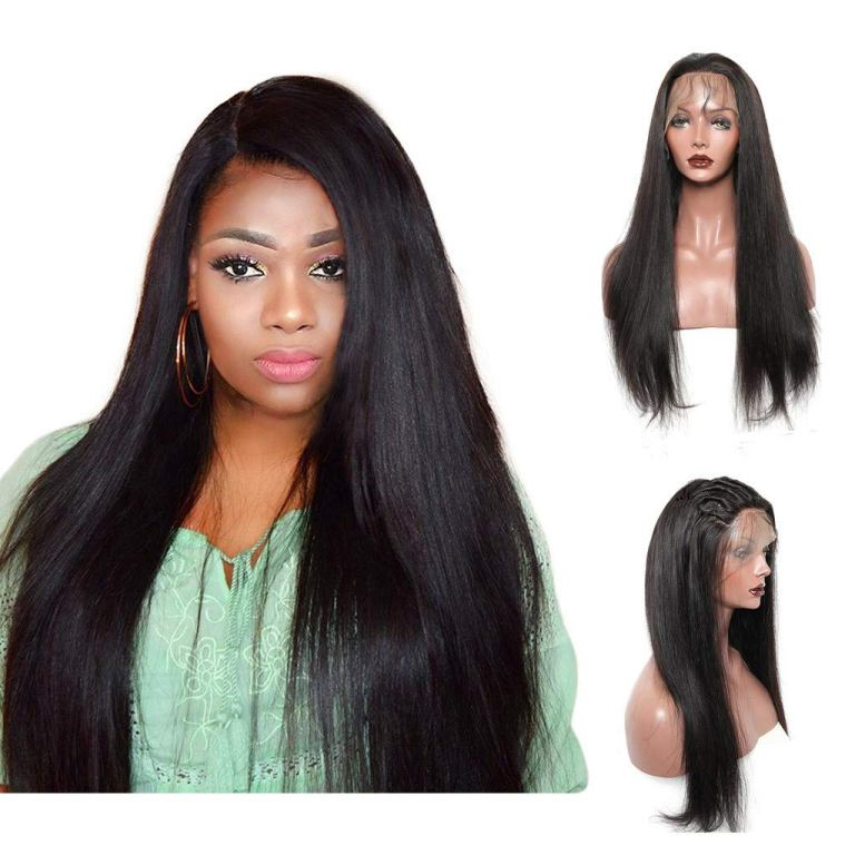 Understand the Difference in Synthetic and Human Hair Wigs