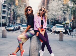 Activewear Trends to Eye For this 2020