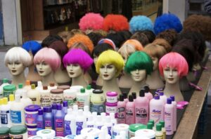 How To Take Care of Wigs
