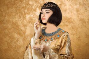 Ancient Egyptian Beauty Secrets