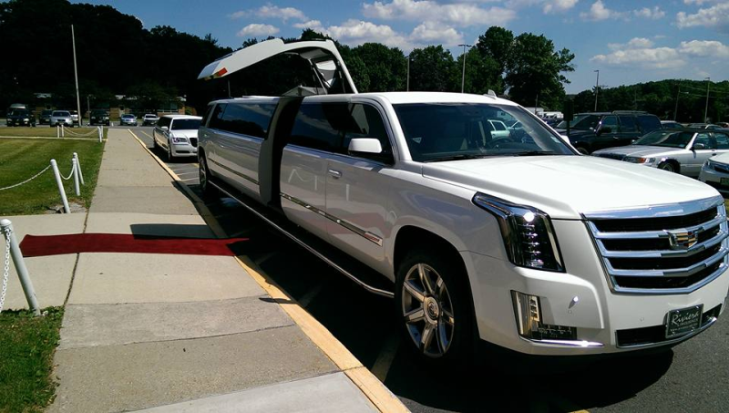 Limos Are Affordable