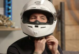 Motorcycle Helmet Fitment Explained