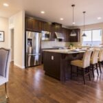 5 Reasons Hardwood Flooring Is a Good Investment for Your Kitchen