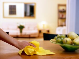 Add a Layer of Shine to Your House with These Cleaning Tips