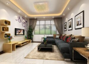 Top 5 must-do steps before starting makeover your interior