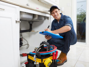 5 Reasons to Hire a Professional Plumber