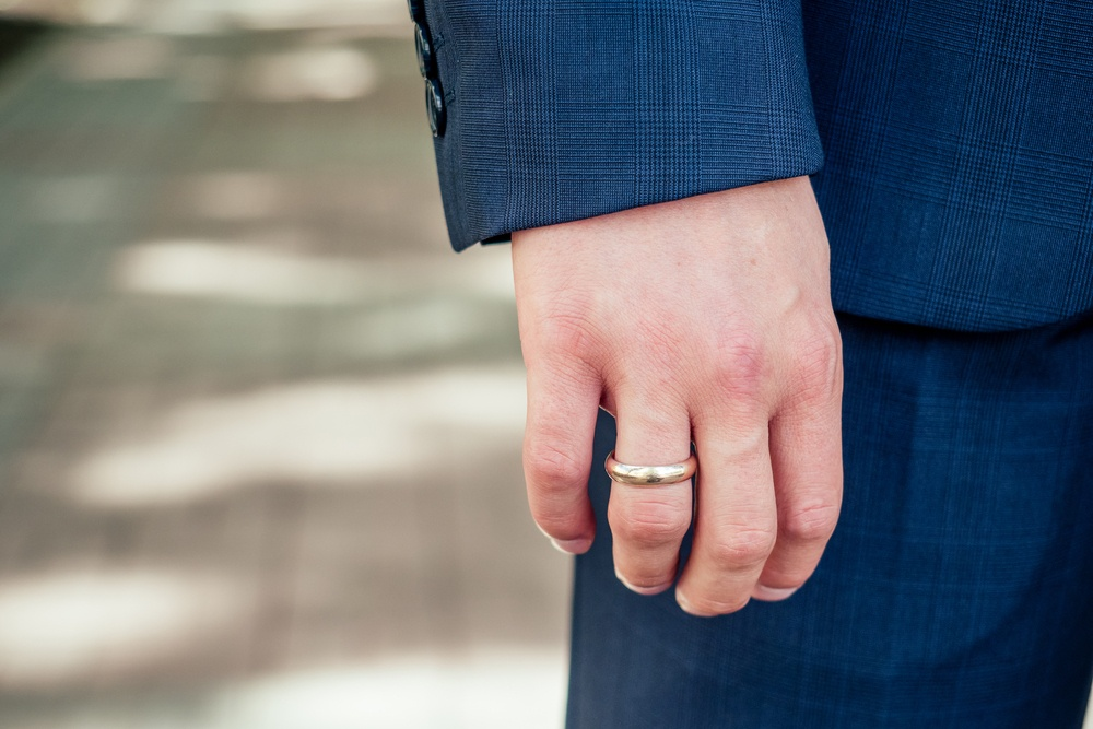 Wedding Band for Your Man1