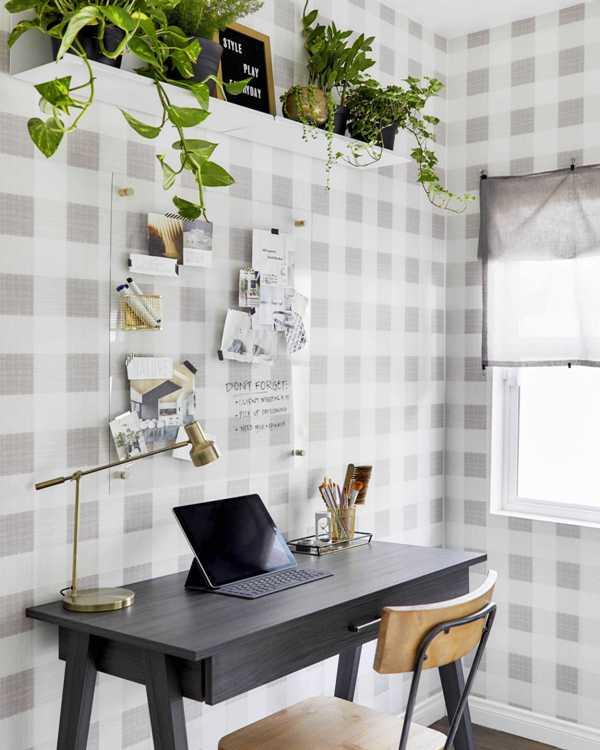 temporary wallpaper for home makeover2