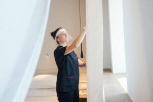 Is Regular Curtain Cleaning Important